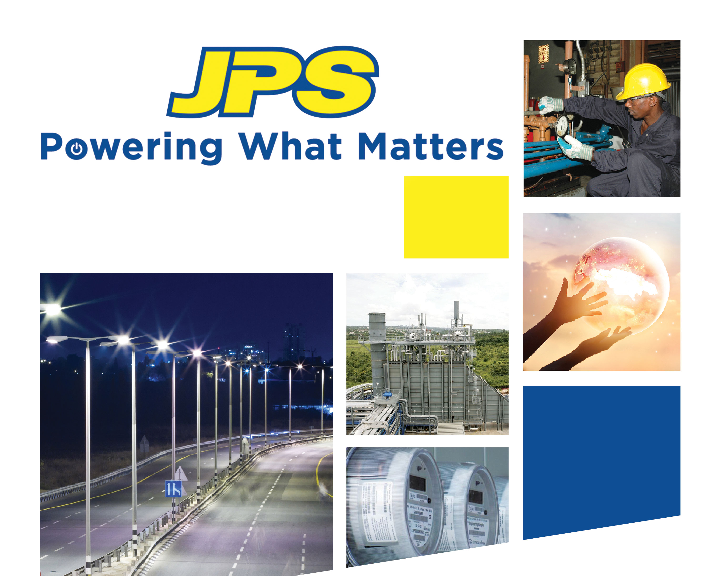 JPS Co  – Powering what Matters